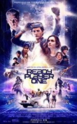 Başlat : Ready Player One izle