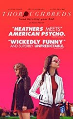 Thoroughbreds 2017 izle