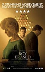 Boy Erased 2018 izle