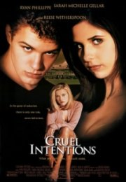 Cruel Intentions (1999) Erotik Film izle