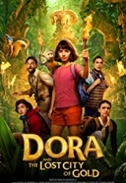 Dora and the Lost City of Gold izle