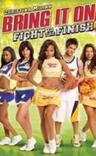 Bring It On – Fight to the Finish izle