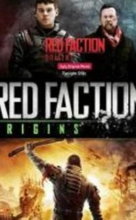Red Faction izle
