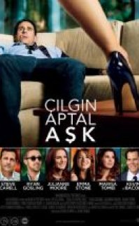 Crazy  Stupid – Love izle