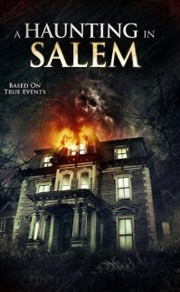 A Haunting in Salem izle