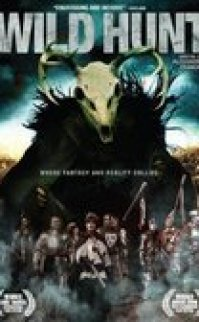 Vahşi Av & The Wild Hunt izle