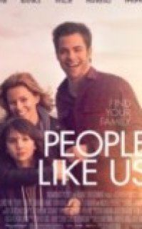 People Like Us 2012 Full izle