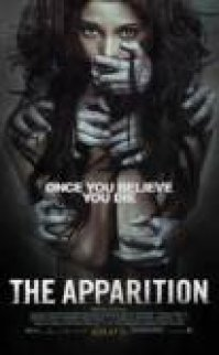 The Apparition izle
