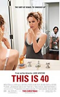 Yaş 40 – This Is 40 2013 izle