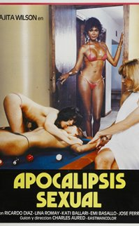 Apocalipsis Sexual +18 Erotik Film izle