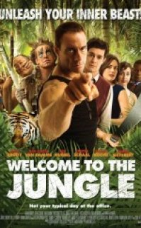 Welcome To The Jungle izle