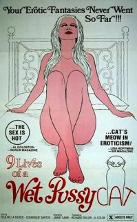Nine Lives of a Wet Pussy Erotik izle