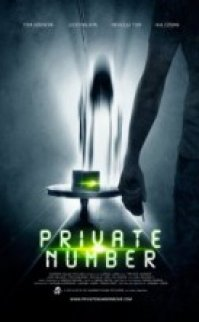 Private Number 2015 izle