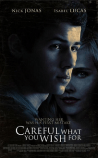 Careful What You Wish For 2015 izle