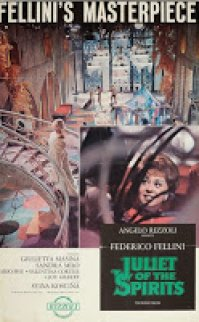 Juliet of the Spirits 1965 izle