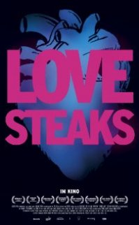 Love Steaks (2013) erotik film izle