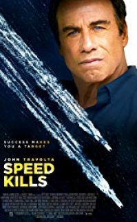 Speed Kills 2018 izle