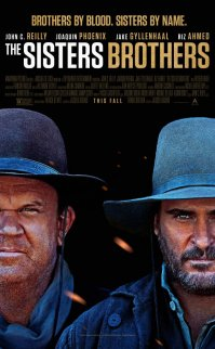 The Sisters Brothers 2018 izle