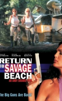 L.E.T.H.A.L. Ladies: Return to Savage Beach erotik izle