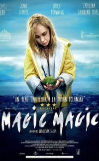 Magic Magic izle