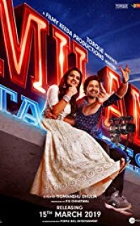 Milan Talkies izle