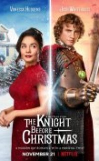 The Knight Before Christmas Trailer izle