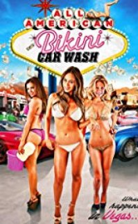 All American Bikini Car Wash 2015 izle