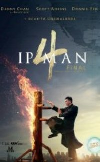 Ip Man 4: Final 2020 izle