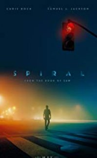 Spiral: From the Book of Saw 2020 izle