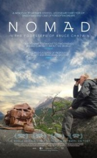 Nomad: In the Footsteps of Bruce Chatwin izle