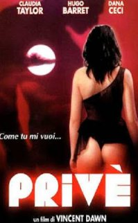 The Other Woman – Prive Erotik Film