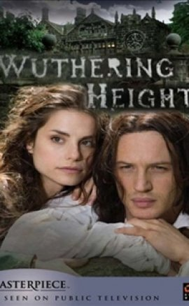 Uğultulu Tepeler – Wuthering Heights izle