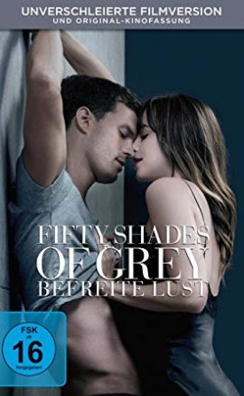 Fifty Shades of Grey 2015 izle
