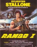 Rambo / İlk kan – First Blood 1982