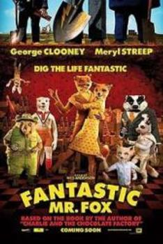 Bay Fantastik Tilki & Fantastic Mr. Fox izle