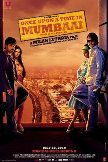 Once Upon a Time in Mumbaai izle