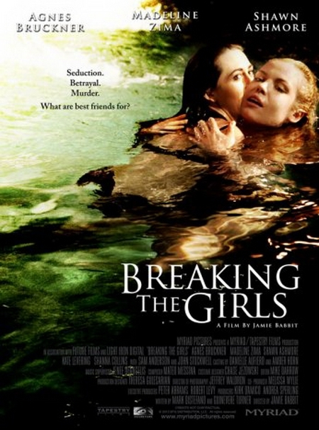 Breaking The Girl 720p izle