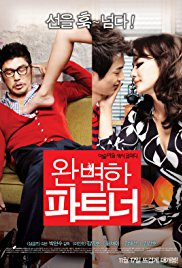 Perfect Partner izle
