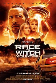 Sihirli Dağ – Race to Witch Mountain 2003