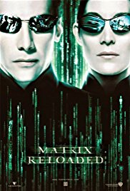 Matrix Reloaded – The Matrix Reloaded 2003
