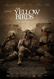 The Yellow Birds 1080p izle