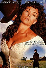 The Proposition izle