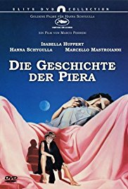 The Story of Piera erotik film izle